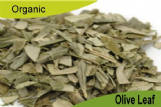 Organic Olive Leaves 250gm